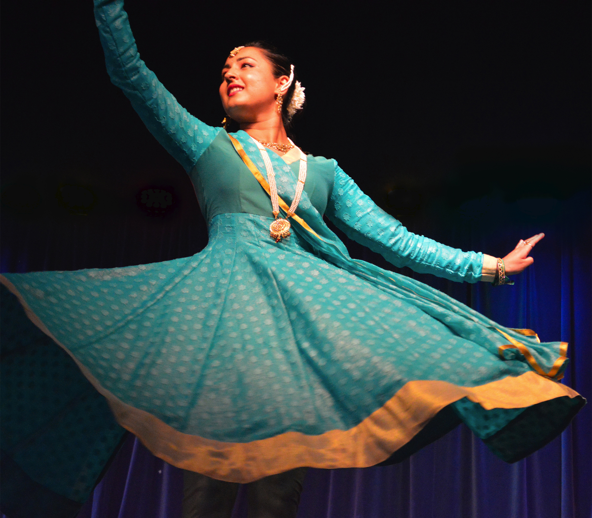 Infinity Kathak West End Kathak New Workshops Starting